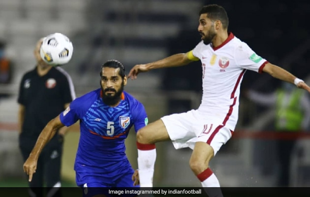 2022 FIFA World Cup Qualifier: India Suffer 0-1 Defeat To Asian Champions Qatar