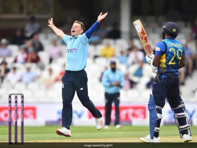 England Vs Sri Lanka: Playing IPL Has Helped Sam Curran