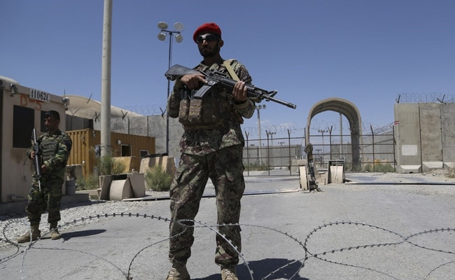 Afghan Conflict Rages As US Forces See Exit By August-End