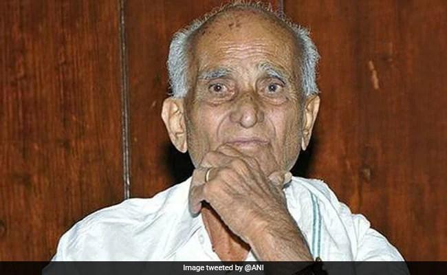 Karnataka Chief Minister Condoles Death Of Former MP Made Gowda