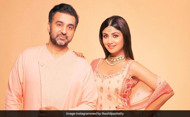 'Nude Audition' Claim In Case Involving Shilpa Shetty's Spouse Raj Kundra