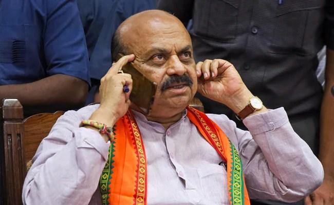 Karnataka Cabinet Expansion Likely On Wednesday: Basavaraj Bommai