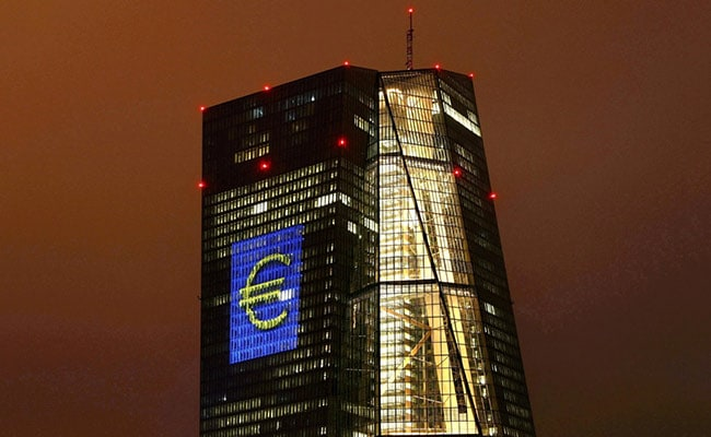 European Central Bank Launches Pilot Project To Create 'Digital Euro'