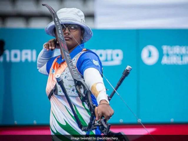 Tokyo Olympics LIVE Updates: Deepika Kumari, Atanu Das In Action For India On Day 1