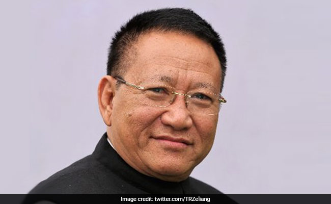 Nagaland To Have No Opposition Party As NPF Joins Ruling PDA