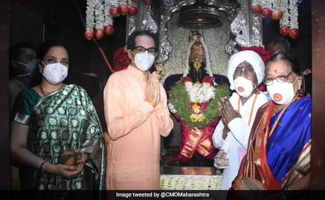On 'Ashadhi Ekadashi', Uddhav Thackeray Prays For End Of COVID-19 Crisis
