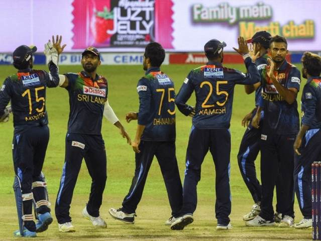 SL vs IND 2nd T20I Live Score: Disciplined Sri Lanka Restrict India To 132/5 In 20 Overs
