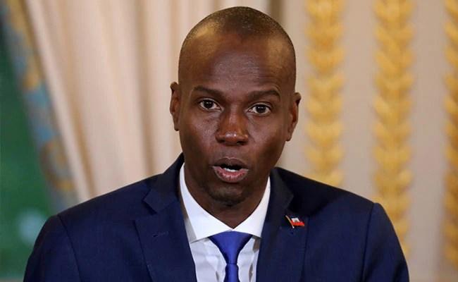 Haitian Police Arrest President Assassination Suspect With 'Political' Aim