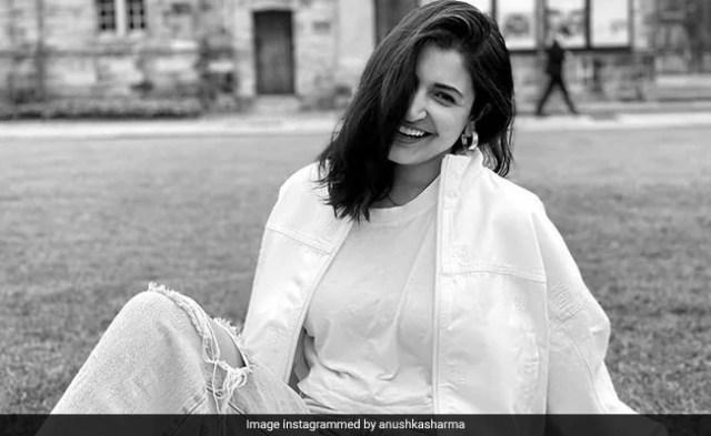 अनुष्का शर्मा की दोस्त अथिया शेट्टी के साथ आउटिंग की कुछ 'अच्छी तस्वीरें'