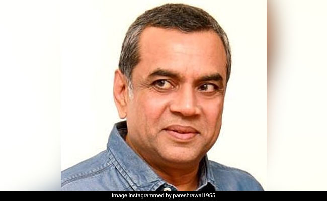 It &Quot;Was Tough&Quot; To Get Good Work A Few Years In The Past: Paresh Rawal