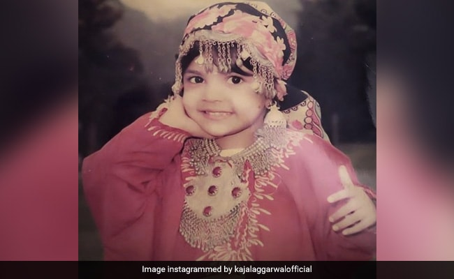 Guess The Celeb: Growing Up, This Cutie Had Quite A Transformation