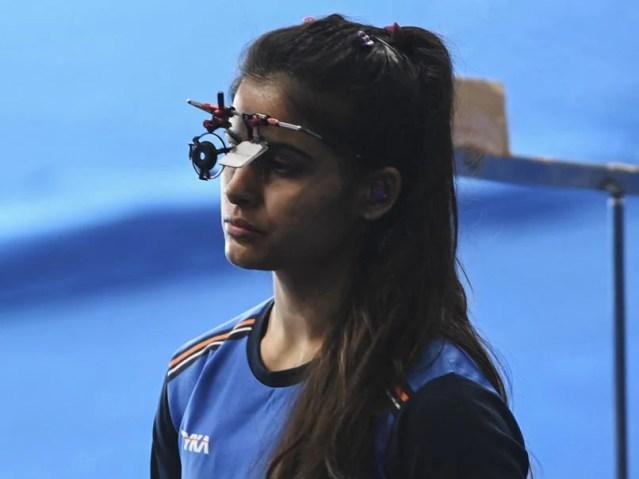 टोक्यो ओलंपिक लाइव अपडेट: राही सरनोबत महिला पिस्टल क्वालीफायर में छठे स्थान पर