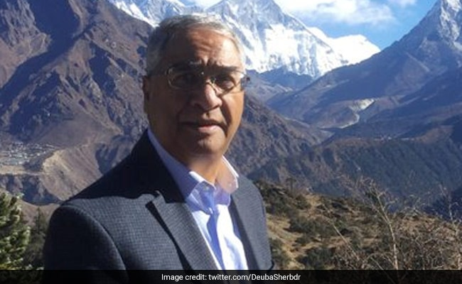 Nepal's Supreme Court Orders Appointment Of Sher Bahadur Deuba As Prime Minister