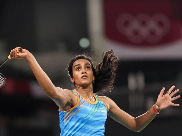 टोक्यो ओलंपिक लाइव अपडेट: पीवी सिंधु ने मिया ब्लिचफेल्ड पर जीत के साथ क्वार्टर फाइनल में प्रवेश किया