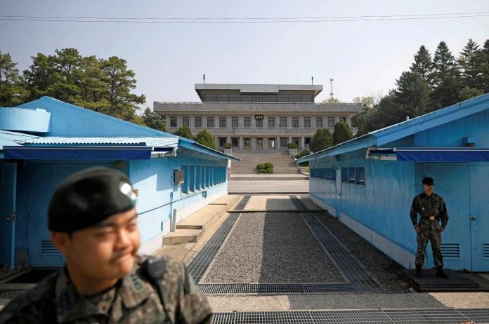 South, North Korea Have Restored Once-Severed Hotline: Seoul