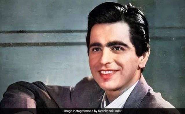 दिलीप कुमार को देखने के लिए जब वेडिंग रिसेप्शन में मच गई थी भगदड़, टूट गया था दूल्हा-दुल्हन का स्टेज
