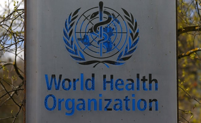 WHO Advises Additional COVID-19 Vaccine For Immunocompromised People