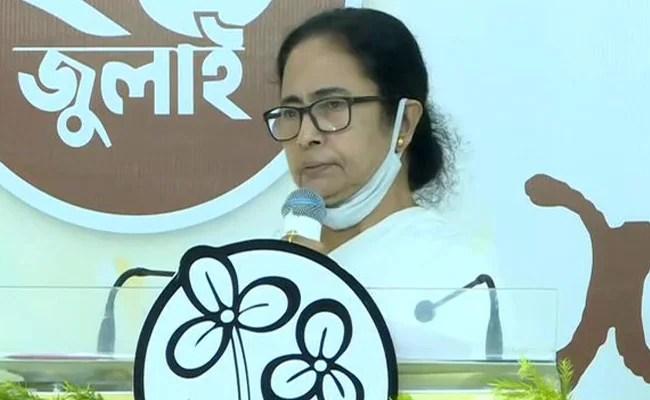 'Modi Ji, This Isn't Personal': Mamata Banerjee's Attack On Pegasus Row