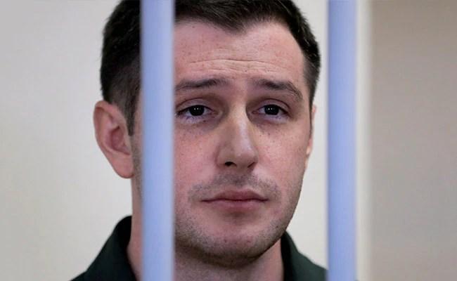 Russia Transfers Ex-US Marine To Region With Tough Soviet-Era Prisons
