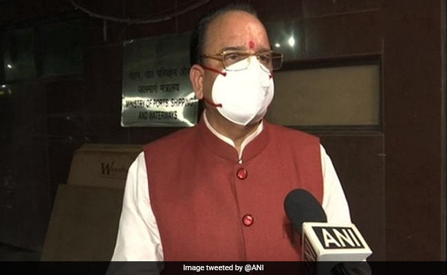 'Opposition Busy Defaming Government, Maligning PM Modi's Image': Minister