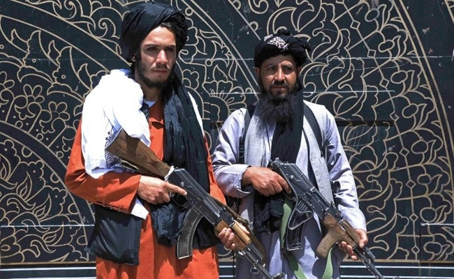 Taliban Capture Jalalabad, Race Closer To Complete Afghan Takeover