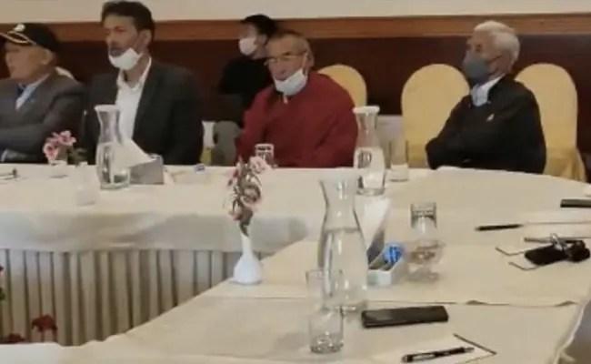 Ladakh Leaders, Including BJP, Demand Statehood, Seek Meeting With PM Modi