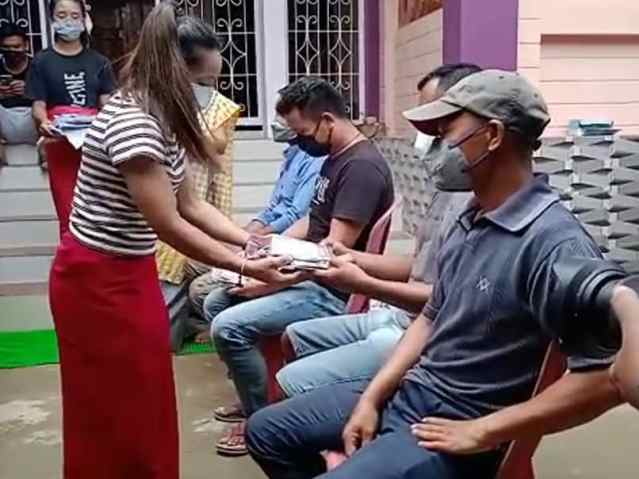 Mirabai Chanus Treat For Truckers Who Helped Her Travel For Training