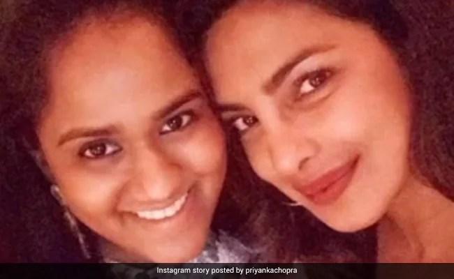 What Priyanka Chopra Posted For Arpita Khan On Her Birthday