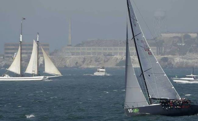 Arctic Sailing Race Planned In Canada To Highlight Climate Change