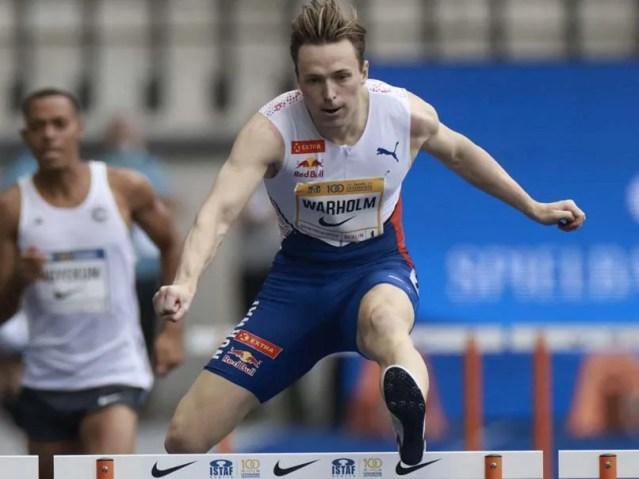 ओलंपिक चैंपियन कार्स्टन वारहोम ने ISTAF बर्लिन 2021 में जीत हासिल की