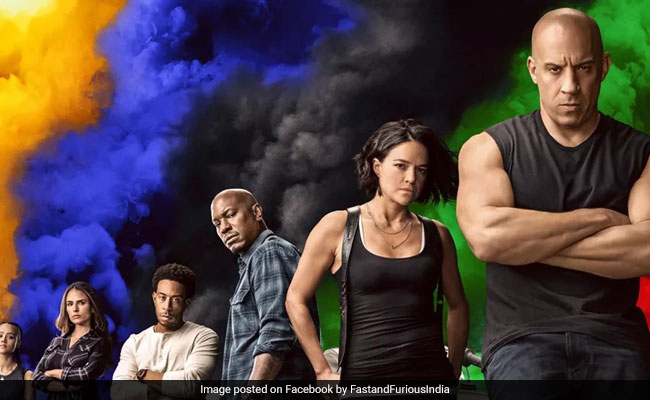 Fast And Furious 9 Review: Excess Drives Vin Diesel And Company's Enterprise