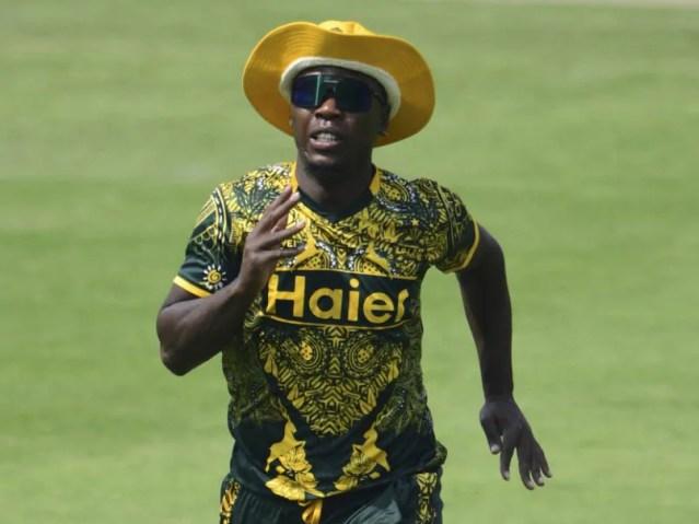 आईपीएल 2021: जॉनी बेयरस्टो के आउट होने के बाद सनराइजर्स हैदराबाद ने शेरफेन रदरफोर्ड को टीम में शामिल किया