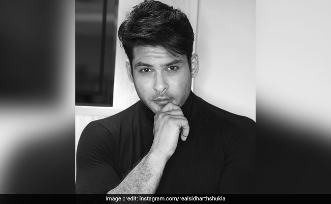 How Sidharth Shukla Encouraged 'Neighbour' Patralekhaa Ahead Of Her First Film Release