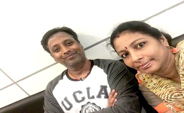 Chennai Widow Fights For Compensation As Husband Dies After Losing Job Amid Pandemic