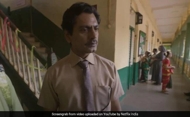 International Emmys 2021: Nawazuddin Siddiqui, Vir Das, Sushmita Sen's Aarya Nominated
