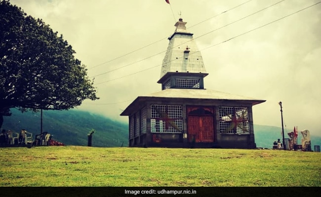 Jammu And Kashmir Launches First Tourist Village, Complete With Homestays