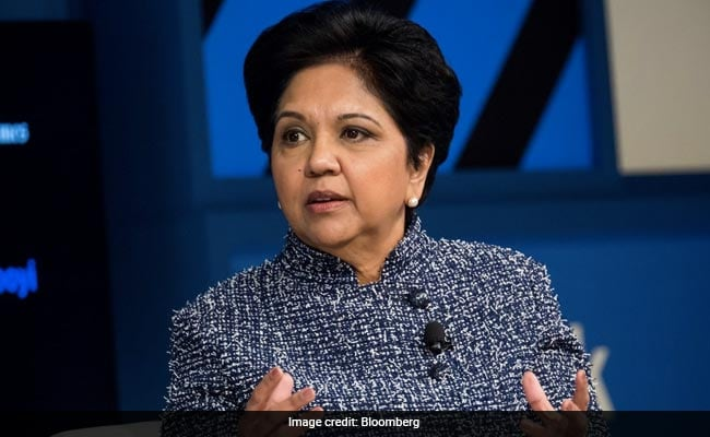 'Never, Ever, Ever Asked For A Raise,' Says Former Pepsi CEO Indra Nooyi