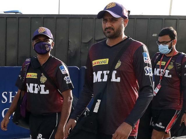 """""""पता नहीं अगर..."""": हरभजन सिंह ने आईपीएल में अपने भविष्य के बारे में बात की"""