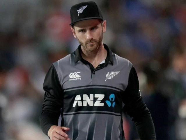 """न्यूजीलैंड के कोच गैरी स्टीड का कहना है कि केन विलियमसन ठीक हैं, हैमस्ट्रिंग को खेलते हैं """"आवेश"""" T20WC ओपनर से आगे"""