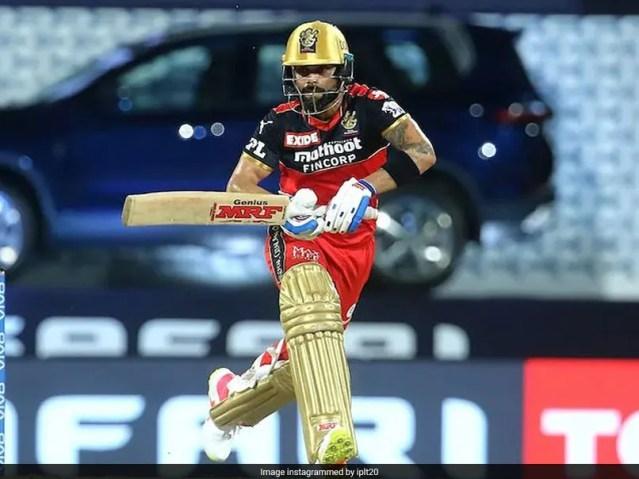 आईपीएल 2021 एलिमिनेटर, आरसीबी बनाम केकेआर: गौतम गंभीर ने सुझाव दिया कि विराट कोहली को कोलकाता नाइट राइडर्स के खिलाफ पारी को कैसे आगे बढ़ाना चाहिए