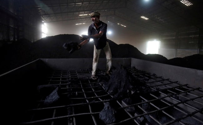 There Will Be Adequate Coal Supply: Government Amid Power Outage Concerns