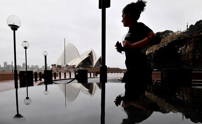 Sydney Ends COVID-19 Lockdown After 106 Days