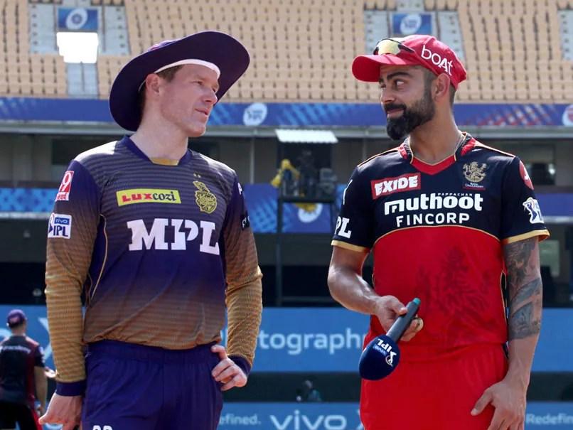 Live IPL 2021 Score Eliminator, RCB vs KKR: Royal Challengers Bangalore-Kolkata Knight Riders Locked In Knockout Battle In Sharjah