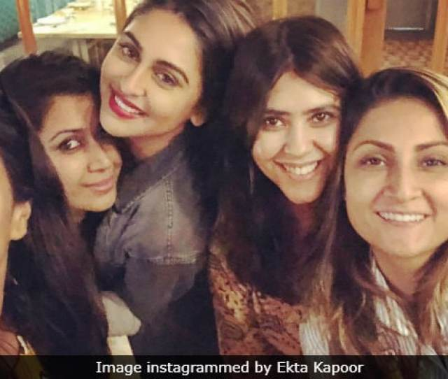 Meet Ekta Kapoors Advisory Board For New Komolika In Kasautii Zindagii Kay 2