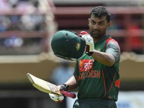 Image result for Bangladesh beat West Indies by 48 runs in first ODI