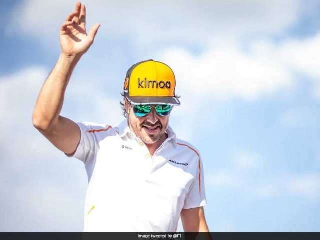 Fernando Alonso is considered to be one of the greatest F1 drivers of all time