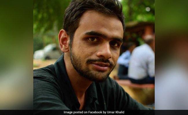 Court To Hear Umar Khalid's Bail Plea On July 27 In Delhi Riots Case