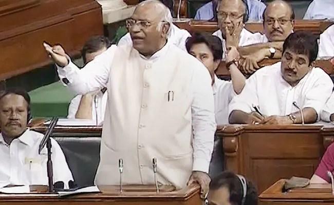 'Will Destroy Democracy': Rajya Sabha Erupts Over Centre's Delhi Bill