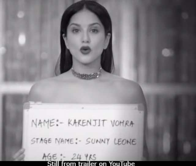 Karenjit Kaur The Untold Story Of Sunny Leone Season 2 Trailer Traces Her Journey In Adult Film Industry