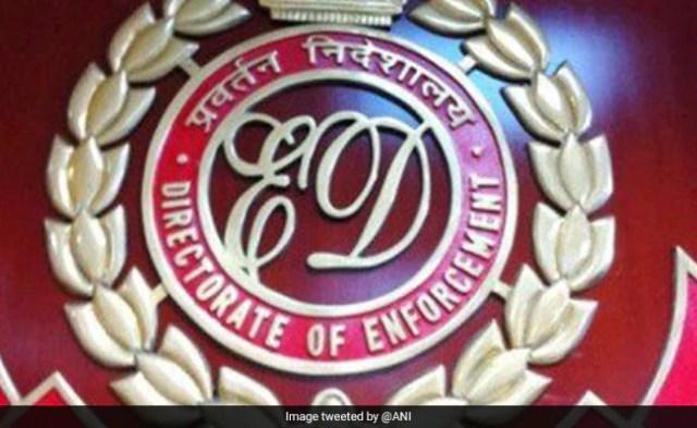 Probe Agency Raids Delhi Realtor's 7 Premises In Rs 800 Crore Bank Fraud